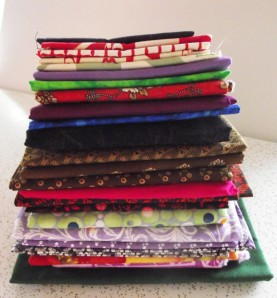Fabric Stash 2