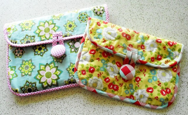 iPad Covers 22