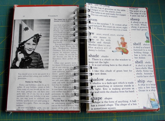 Journal Making 5